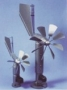 малогабаритный датчик ветра (ДВМ)