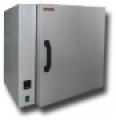 Cушильный  шкаф SNOL 58/350  c камерой из черной стали