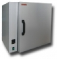 Cушильный  шкаф SNOL 67/350  c камерой из черной стали