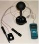 Метеометр МЭС-200 (комбинированный прибор)