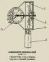 Анемометр механический переносной крыльчатый АСО-3