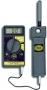 Люксметр+термогигрометр ТКА-ПКМ-43