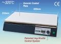 Нагревательная плита HP-LP2 с алюминиевой платформой