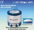 Колбонагреватель  с магнитной мешалкой WHM12033  для колб 500 мл